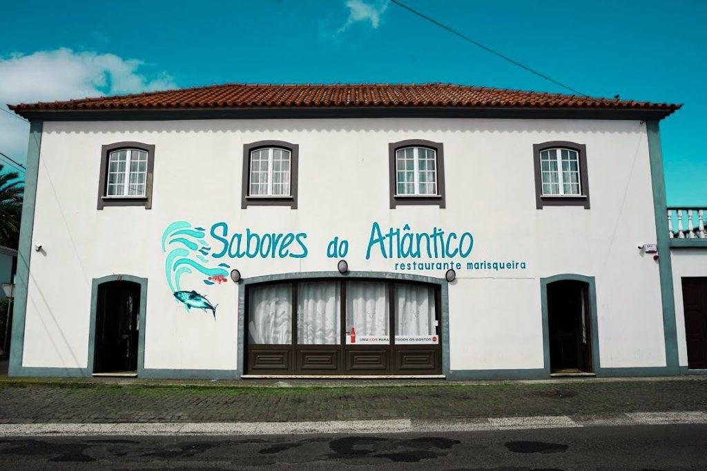 Restauracja Azory