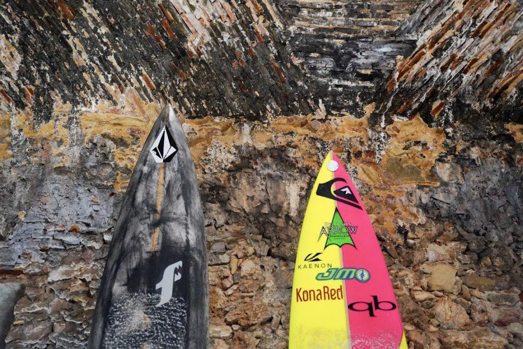 Muzeum surfingu Nazare